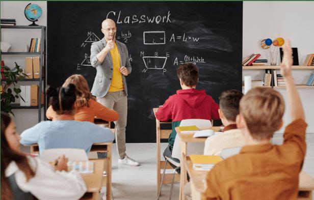 Clase Curso Escolar