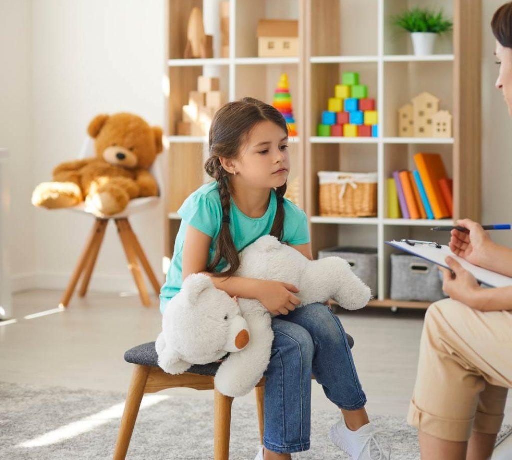 Evaluación Psicológica en Niños