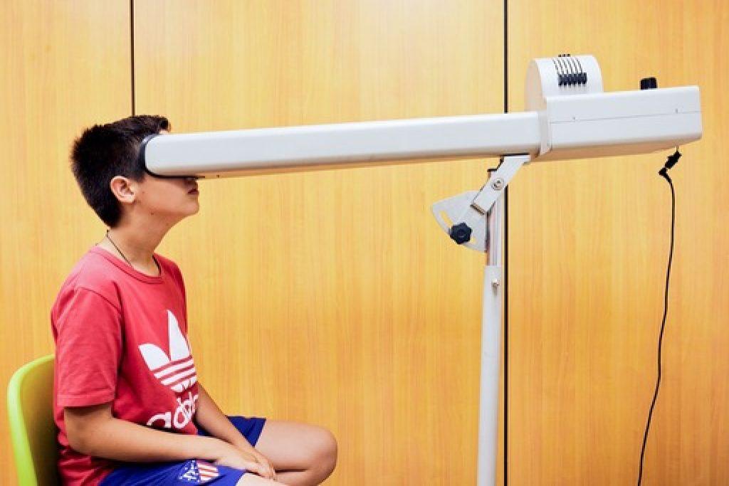 Fototerapia Syntonic